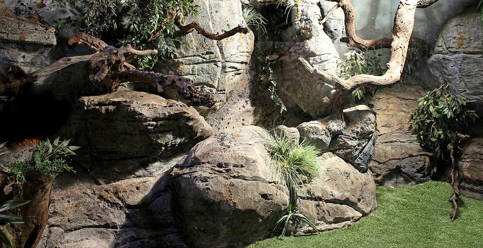 tematizaciones diseño ambientes jardines exteriores